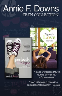 Book The Annie F. Downs Teen Collection by Annie F. Downs