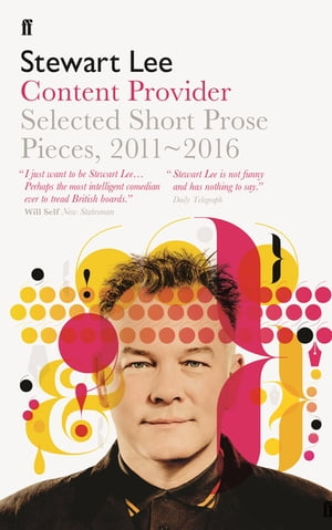 Content Provider Selected Short Prose Pieces,  2011?2016