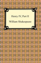 Henry IV, Part II Cover Image