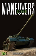 Maneuvers: JS2 A Jason Shaw Mystery by D C Grant