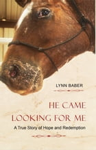 He Came Looking For Me: A true story of hope and redemption by Lynn Baber