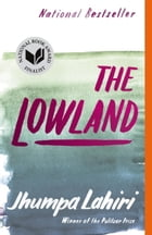 The Lowland Cover Image