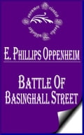 1230000311298 - E. Phillips Oppenheim: Battle of Basinghall Street - Boek