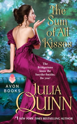 Book The Sum of All Kisses by Julia Quinn