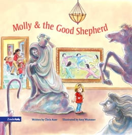 Book Molly and the Good Shepherd by Chris Auer
