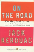 On the Road: The Original Scroll Cover Image
