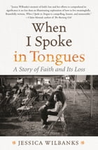 When I Spoke in Tongues Cover Image
