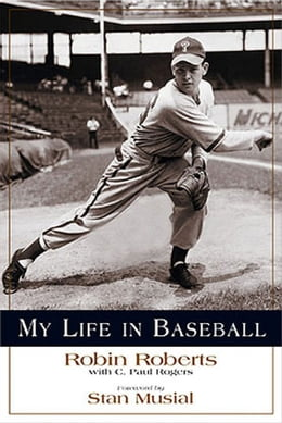 Book My Life in Baseball by Stan Musial