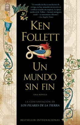 Book Un mundo sin fin by Ken Follett