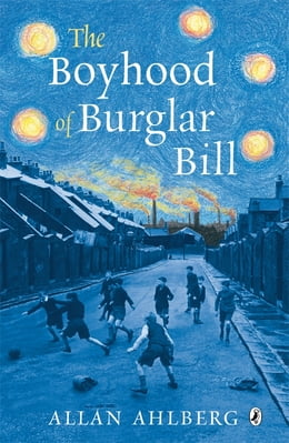 Book The Boyhood of Burglar Bill by Allan Ahlberg