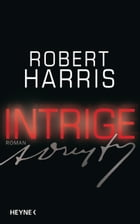 Intrige by Robert Harris