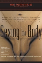 Sexing the Body Cover Image