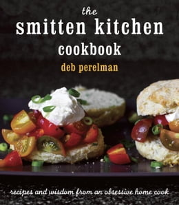 Book The Smitten Kitchen Cookbook by Deb Perelman