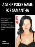 A Strip Poker Game For Samantha