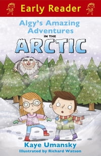 Algy's Amazing Adventures in the Arctic