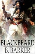 1230000249560 - Benjamin Barker: Blackbeard, Or The Pirate of Roanoke. - Buch