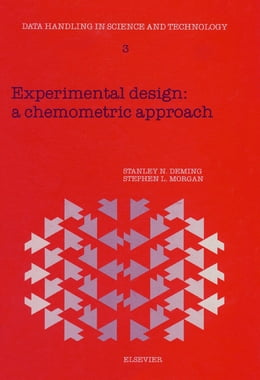 Book Experimental Design: A Chemometric Approach by Deming, S.N.