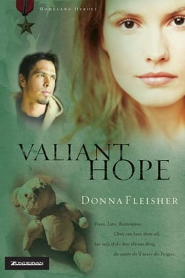 Book Valiant Hope by Donna Fleisher
