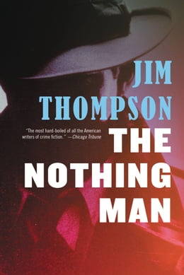 Book The Nothing Man by Jim Thompson