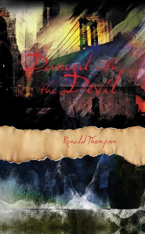 Danced with the Devil by Ronald  Thompson