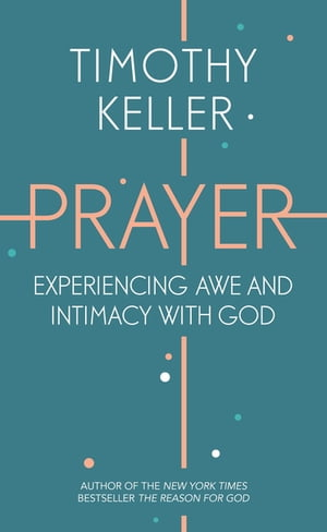 Prayer Experiencing Awe and Intimacy with God