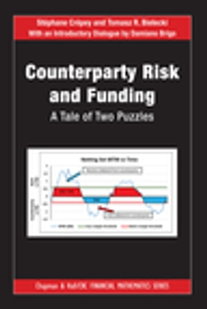 Counterparty Risk and Funding A Tale of Two Puzzles