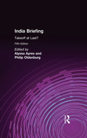India Briefing Takeoff at Last?