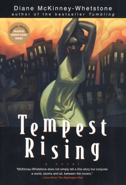 Book Tempest Rising: A Novel by Diane McKinney-Whetstone