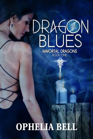 Dragon Blues by Ophelia Bell