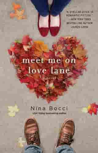 Meet Me on Love Lane by Nina Bocci