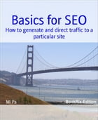 Basics for SEO
