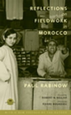 Reflections on Fieldwork in Morocco Cover Image