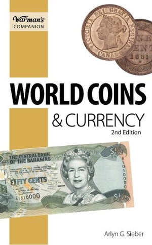 World Coins & Currency,  Warman's Companion
