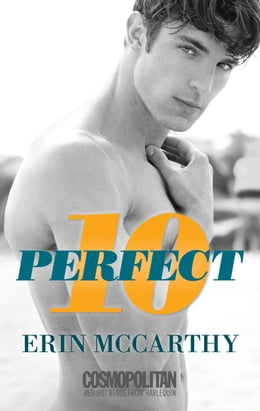 Book Perfect 10 by Erin McCarthy