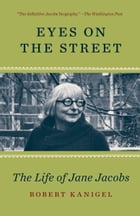 Eyes on the Street Cover Image