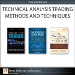 Book Technical Analysis Trading Methods and Techniques (Collection) by Richard A. Dickson