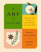 The Art of Flavor Cover Image