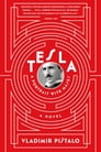 Tesla: A Portrait with Masks Cover Image