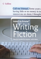Writing Fiction (Collins Need to Know?) by Alan Wall