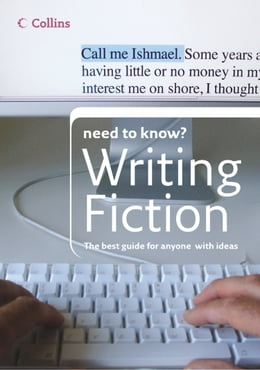 Book Writing Fiction (Collins Need to Know?) by Alan Wall