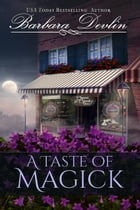 A Taste of Magick by Barbara Devlin