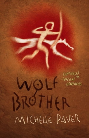 Wolf Brother Book 1