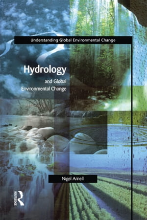 Hydrology and Global Environmental Change