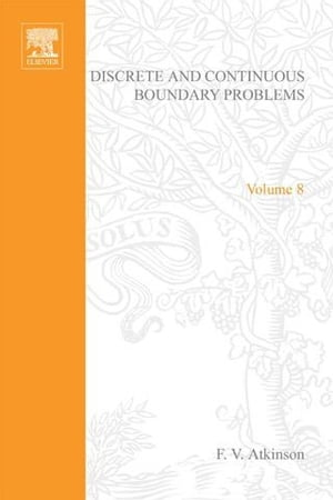 Discrete and Continuous Boundary Problems