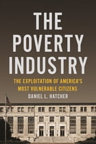 The Poverty Industry Cover Image