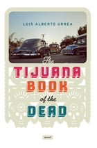 Tijuana Book of the Dead Cover Image