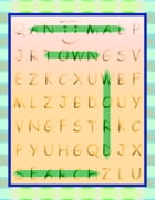 Aniimal Town Word Search (Aniimal Town Learning Series) by Aniimal Town