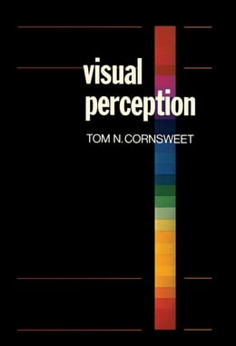 Book Visual Perception by Cornsweet, Tom