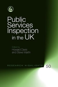 Public Services Inspection in the UK