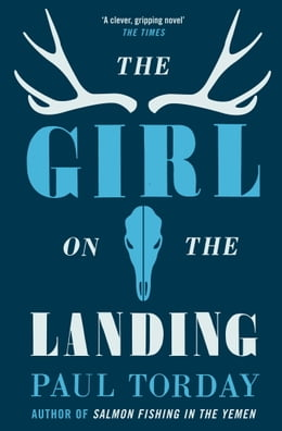 Book The Girl On The Landing by Paul Torday